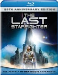 The Last Starfighter 25th Anniversary Edition (Blu-ray Disc)