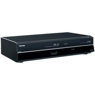 Toshiba DVR620 DVD/VCR Combo