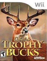 Wii - Cabela`s Trophy Bucks