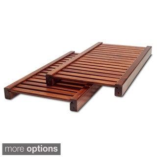 John Louis Deluxe Adjustable Shelves Kit