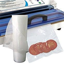 Weston Commercial Grade Vacuum Sealer Bags 15-inch x 50-foot Roll