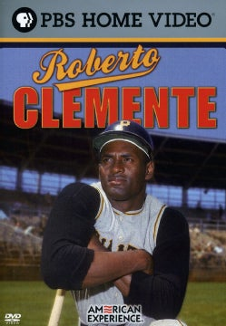 American Experience: Roberto Clemente (DVD)