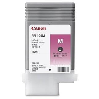 Canon PFI-104M Ink Cartridge