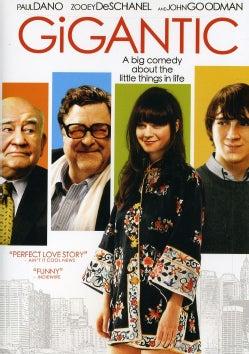 Gigantic (DVD)
