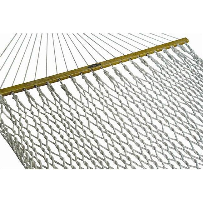 Large Cotton Rope Hammock