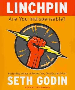 Linchpin: Are You Indispensable? (CD-Audio)