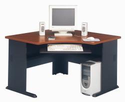 Series A Collection Corner Desk