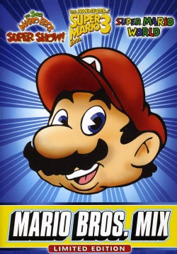Mario Brothers Mix
