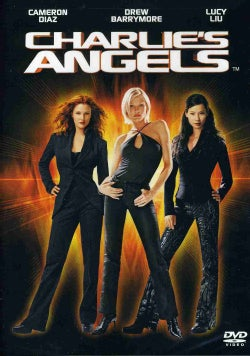 Charlie's Angels (DVD)
