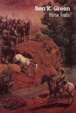 Horse Tradin' (Paperback)
