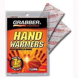 Grabber 7+ Hour Hand Warmers (40-pair Box)