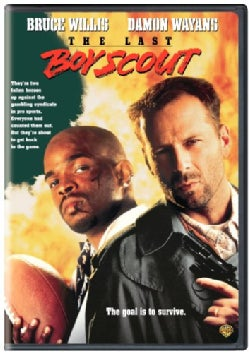 The Last Boy Scout (DVD)