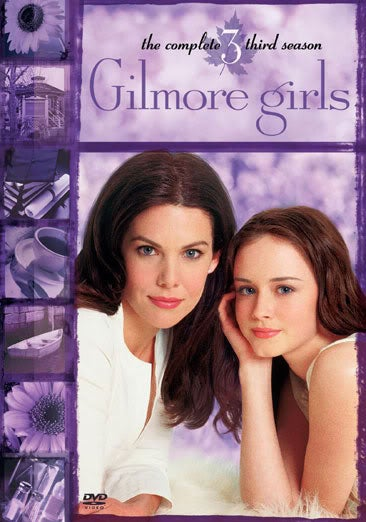 Gilmore Girls: The Complete Third Season (DVD)