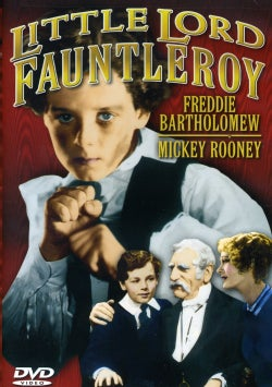Little Lord Fauntleroy (DVD)