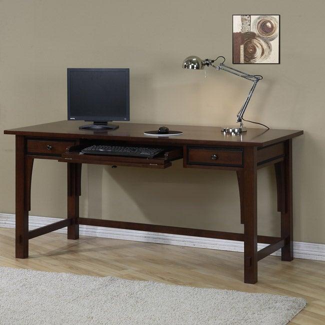 Talisman 2-drawer Writing Desk