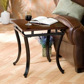 Upton Home Cornell End Table