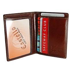 Colombo Super Slim Card Holder