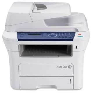 Xerox WorkCentre 3220DN Multifunction Printer