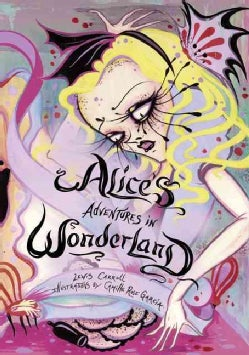 Alice's Adventures in Wonderland (Hardcover)
