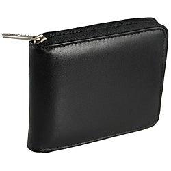 Romano Billfold Zip-around Wallet