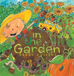 In the Garden (Board book)