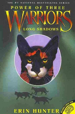 Long Shadows (Paperback)