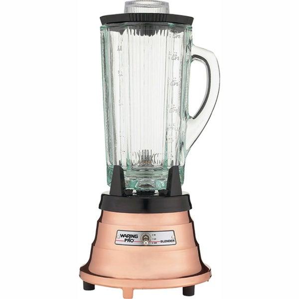 Waring MBB520 Brushed Copper Professional Bar Blender