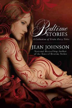 Bedtime Stories: A Collection of Erotic Fairy Tales (Paperback)