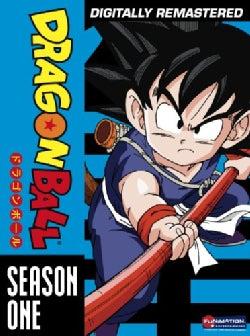 Dragon Ball: Season 1 (DVD)