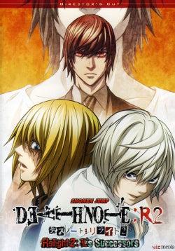 Death Note Re-light #2: L's Successor (DVD)