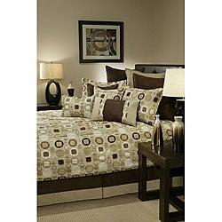 Sherry Kline Metro Natural 8-piece Comforter Set