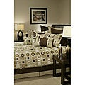 Sherry Kline Metro Natural 8-piece Comforter Set