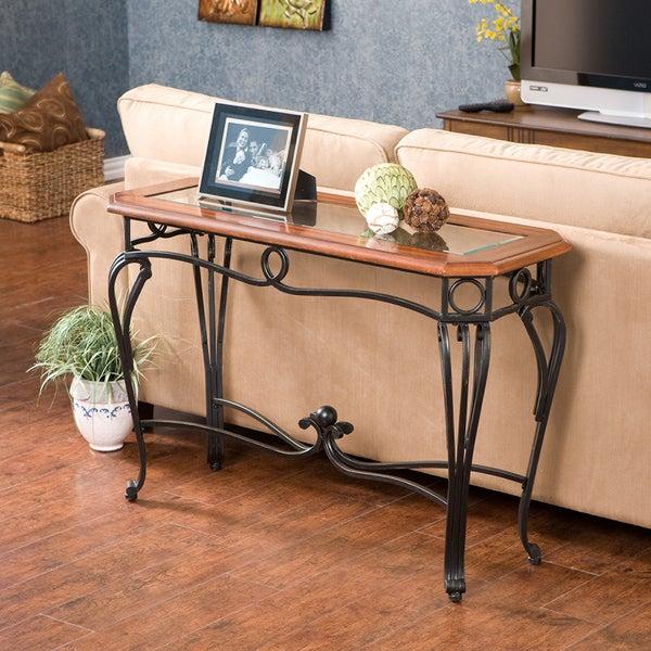 Upton Home Prentice Sofa Table