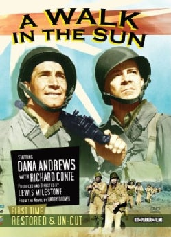 A Walk In The Sun (Collector's Edition) (DVD)