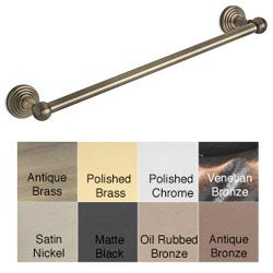 Waverly Place 18-inch Towel Bar