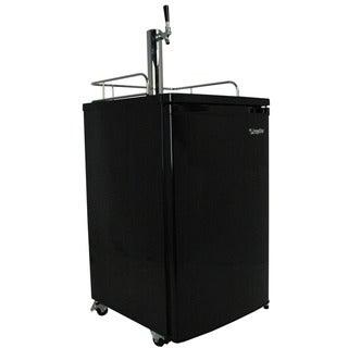 EdgeStar Full Size Kegerator/ Keg Beer Dispenser
