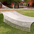 Cotton Maya Daydream Hammock (Mexico)