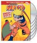 Naruto Uncut Season 1 Box Set Vol 1 (DVD)