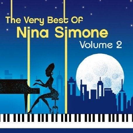 NINA SIMONE - VERY BEST OF-VOL. 2