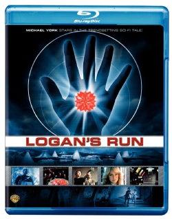Logan's Run (Blu-ray Disc)