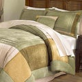 Handcrafted Chesterfield 8-piece Comforter Set