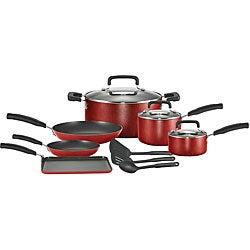 T-Fal Signature Nonstick Cookware Set