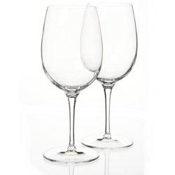 Luigi Bormioli SON.hyx Grandi Vini 20-oz Wine Glasses (Set of 6)