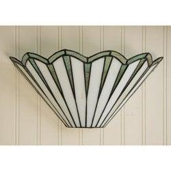 Tiffany-style Hope Wall Lamp