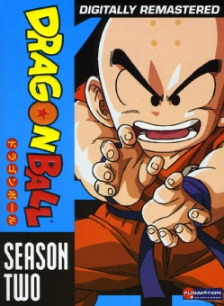 Dragon Ball: Season 2 (DVD)