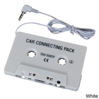 INSTEN iPod/ MP3 Universal Car Audio Cassette Adapter