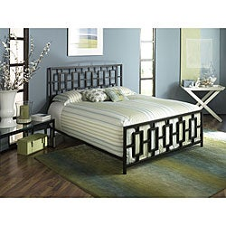 South Beach Full-size Bed