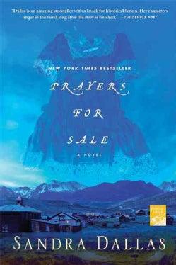 Prayers for Sale (Paperback)