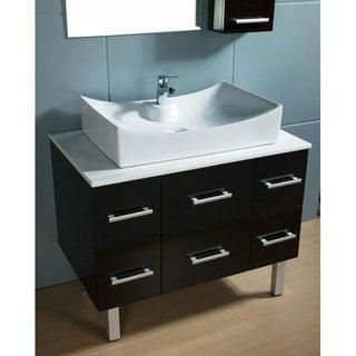 Single Vanities Bath Vanities Overstock Shopping