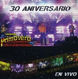 CONJUNTO PRIMAVERA - 30 Aniversario Conjunto Primavera